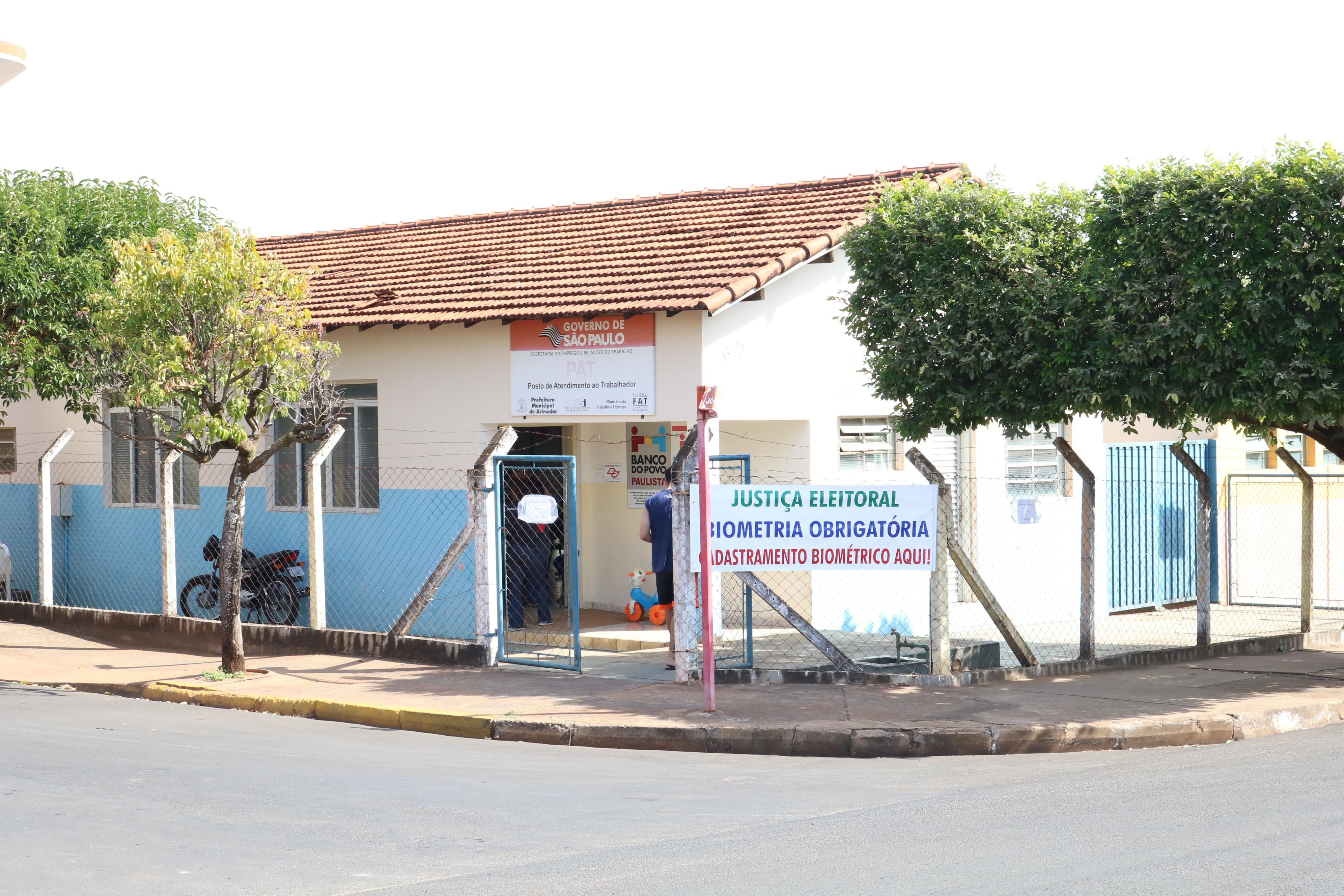 Biometria obrigatória: Eleitores terão até dezembro para se cadastrar