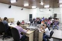 Câmara aprova projeto do Prefeito Joamir que prevê abono aos servidores municipais