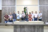 Câmara devolve mais R$ 200 mil para Prefeitura