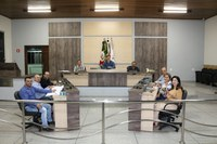Tribunal de Contas do Estado de São Paulo (TCE) reprova as contas do ano de 2016 do ex-prefeito de Ariranha, Fausto Stopa