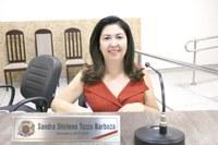 Vereadora pede ao Executivo a pintura do prédio da Delegacia Civil